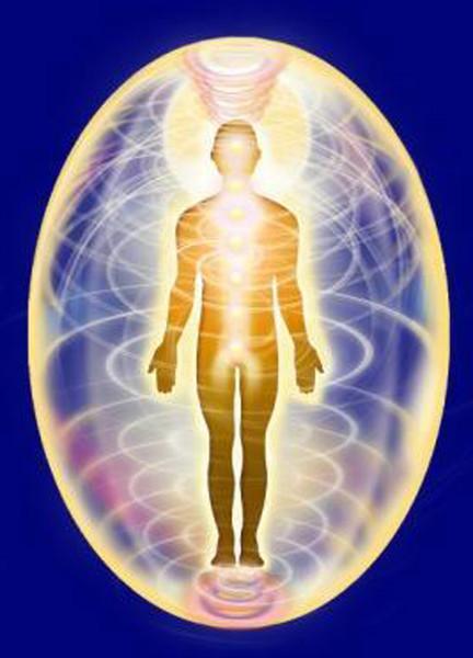 диагностика энергетики человека