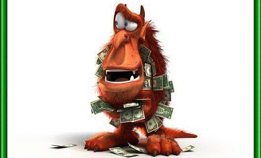 Что такое жить в Полную Cилу и как на это реагируют деньги?