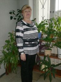 Антонина Павловна Гунина